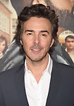 HOLLYWOOD, CA - FEBRUARY 13: Producer Shawn Levy attends the premiere of Warner Bros. Pictures' 'Fist Fight' at the Regency Village Theatre on February 13, 2017 in Westwood, California.