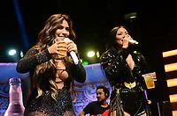 SAO PAULO - 02.06.2017 - SHOW-SP - Show da dupla Simone e Simaria no Citibank Hall, localizado na zona sul de Sao Paulo na noite desta sexta-feira,02, (Fotos: Eduardo Martins / Brazil Photo Press)