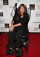 LOS ANGELES, CA - DECEMBER 5: Abby Lee Miller, at The National Film and Television Awards at The Globe Theater in Los Angeles, California on December 5, 2018. Credit: Faye Sadou/MediaPunch