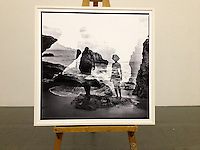 "Ophelia's Dream photograph by Javiera Estrada.  Dimensions: 39.5"" x 39.5"""