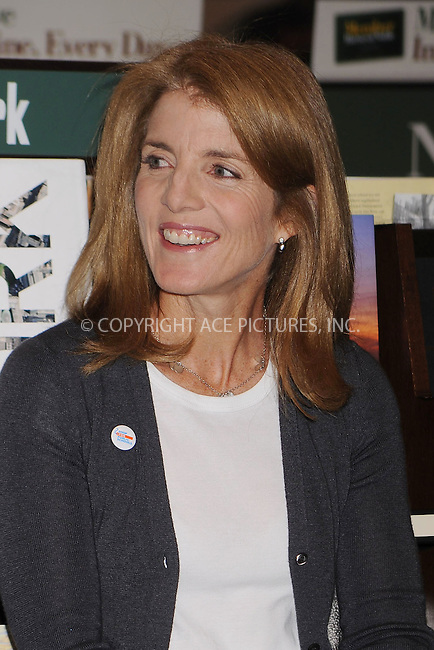 WWW.ACEPIXS.COM . . . . . ....October 1 2008, New York City....The Fund for Public Schools Vice-Chair Caroline Kennedy attends the launch event for the 2008 'Shop for Public Schools' Program at Barnes & Noble in downtown Manhattan on October 1, 2008 in New York City.....Please byline: KRISTIN CALLAHAN - ACEPIXS.COM.. . . . . . ..Ace Pictures, Inc:  ..(646) 769 0430..e-mail: info@acepixs.com..web: http://www.acepixs.com