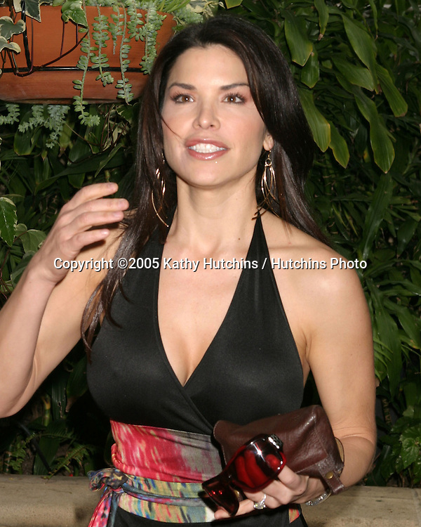 Lauren Sanchez.Tsumani Relief Luncheon.Beverly Hills, CA.March 22, 2005.©2005 Kathy Hutchins / Hutchins Photo...