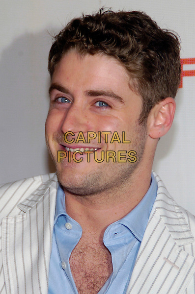 "JOHN ABRAHAMS.6th Annual Tribeca Film Festival - ""Gardener of Eden"" premiere held at the Borough of Manhattan Community College, New York City, New York, USA, 26 April 2007..portrait headshot.CAP/ADM/BL.©Bill Lyons/AdMedia/Capital Pictures. *** Local Caption ***"