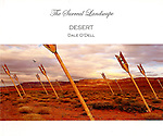 A collection of surreal photo-digital artwork featuring the desert by Dale O'Dell.  63 pages.