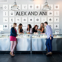 Alex and Ani Alumni