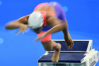 MARQUEZ Celina ESA<br /> Women's 100m Butterfly <br /> Hangh Zhou 15/12/2018 <br /> Hang Zhou Olympic &amp; International Expo Center <br /> 14th Fina World Swimming Championships 25m <br /> Photo Andrea Staccioli/ Deepbluemedia /Insidefoto