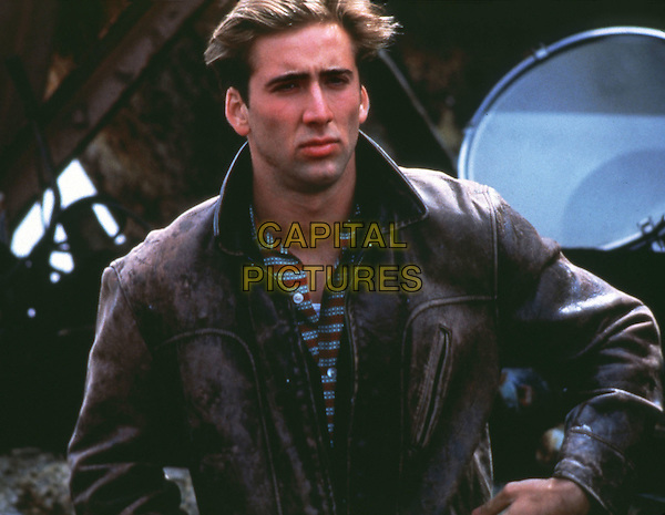 NICOLAS CAGE.in Birdy (1984) .*Filmstill - Editorial Use Only*.CAP/STF/KHE.Supplied by Capital Pictures.