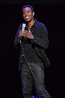 JAN 05 Chris Rock Stand Up Performance
