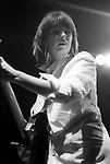 THE PRETENDERS Chrissie Hynde,