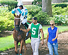 Rosolio at Delaware Park on 8/6/16