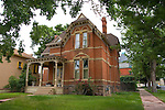 9573 Clements House and neighborhood, Denver, Colorado, USA John offers private photo tours of Denver, Boulder and Rocky Mountain National Park.