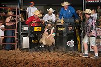SEBRA - Blackstone, VA - 6.21.2014 - Mutton Bustin'