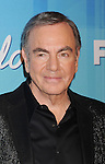 "LOS ANGELES, CA - MAY 23: Neil Diamond poses in the press room during ""American Idol Season 11 Grand Finale"" Show at Nokia Theatre L.A. Live on May 23, 2012 in Los Angeles, California."