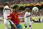 2006.06.23 World Cup: Saudi Arabi vs Spain