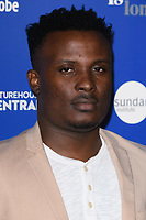 "at the ""Yardie"" premiere as part of the Sundance London Festival 2018, Picturehouse Central, London<br /> <br /> ©Ash Knotek  D3404  01/06/2018"