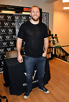 JAN 18 James Haskell book signing