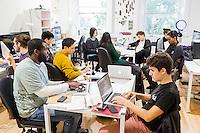 Information Experience Design: Facilities