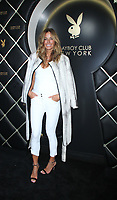 September 12, 2018 Kelly Bensimon attend  Playboy Club New York Grand Opening Night with special performance with Robin Thicke at 512 West  42nd Street in New York September 12, 2018 <br /> CAP/MPI/RW<br /> &copy;RW/MPI/Capital Pictures