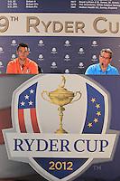 Ryder Cup 2012 Martin Kaymer