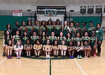 3-30-17 Huron High School girl's track and field team