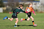 Junior Rugby, 26 May