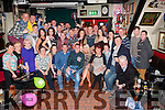 21 wishes<br /> --------------<br /> Wayne Duggan,cois Abhann,Tralee had a cracker for his 21st birthday celebrations in Turners bar,Tralee last Saturday night along with many friends and family