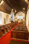 Church of Saint Andrew, Little Glemham, Suffolk, England, UK