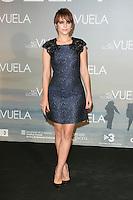 """Aura Garrido attends Claudia´s Llosa """"No Llores Vuela"""" movie premiere at Callao Cinema, Madrid,  Spain. January 21, 2015.(ALTERPHOTOS/)Carlos Dafonte) /NortePhoto<br /> NortePhoto.com"""