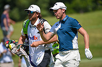 Danny Willett (GBR) heads down 8 during round 4 of the WGC FedEx St. Jude Invitational, TPC Southwind, Memphis, Tennessee, USA. 7/28/2019.<br /> Picture Ken Murray / Golffile.ie<br /> <br /> All photo usage must carry mandatory copyright credit (© Golffile | Ken Murray)