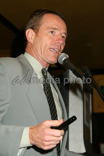 23 August 2006 - Century City, California. Bryan Cranston. 58th Annual Primetime Emmy Award Nominees for Outstanding Writing Reception. Photo Credit: Byron Purvis/AdMedia