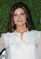 10 August 2016 - West Hollywood, California. Betsy Brandt. 2016 CBS, CW, Showtime Summer TCA Party held at Pacific Design Center. Photo Credit: Birdie Thompson/AdMedia
