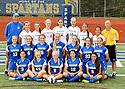 2014-2015 BHS Girls Soccer