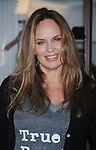 "SHERMAN OAKS, CA. - February 12: Catherine Bach attends the taping of TV Land docu-soap ""Harry Loves Lisa"" at Belle Gray Boutique's 7th Anniversary at Belle Gray Boutique on February 12, 2010 in Sherman Oaks, California."
