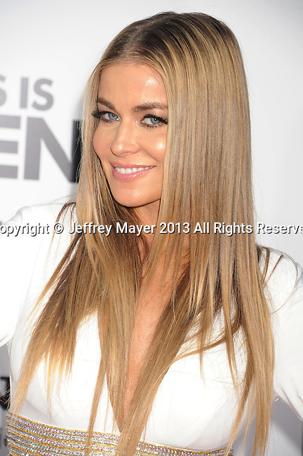 WESTWOOD, CA- JUNE 03: Actress Carmen Electra arrives at the 'This Is The End' - Los Angeles Premiere at Regency Village Theatre on June 3, 2013 in Westwood, California.