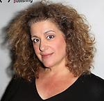 Mary Testa attends the Seth Rudetsky Book Launch Party for 'Seth's Broadway Diary' at Don't Tell Mama Cabaret on October 22, 2014 in New York City.