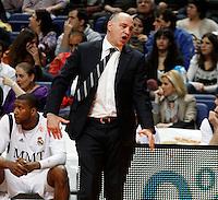 pablo laso(entrenador r.madrid)..