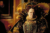 Shakespeare in Love (1998) <br /> Judi Dench<br /> *Filmstill - Editorial Use Only*<br /> CAP/MFS<br /> Image supplied by Capital Pictures