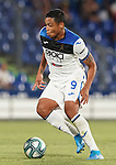 Atalanta BC's Luis Muriel during friendly match. August 10,2019. (ALTERPHOTOS/Acero)