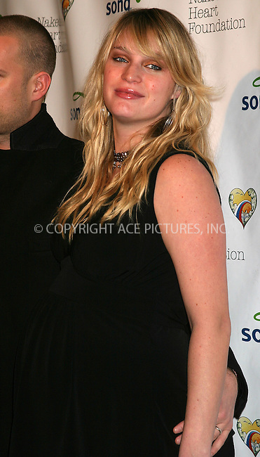 WWW.ACEPIXS.COM . . . . . ....NEW YORK, DECEMBER 15, 2004....Amy Wesson at the Naked Heart Foundation Auction And Cocktail Party at theDiane von Furstenberg Studio.....Please byline: ACE009 - ACE PICTURES.. . . . . . ..Ace Pictures, Inc:  ..Alecsey Boldeskul (646) 267-6913 ..Philip Vaughan (646) 769-0430..e-mail: info@acepixs.com..web: http://www.acepixs.com....The Naked Heart Foundation Auction And Cocktail Party