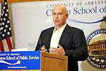 Clinton School: Steve Schmidt