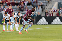 Colorado Rapids vs Vancouver Whitecaps, May 3, 2019