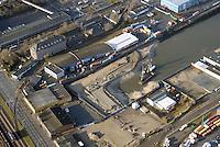 Steinwerder Hafen: EUROPA, DEUTSCHLAND, HAMBURG 28.11.2015 Steinwerder Hafen