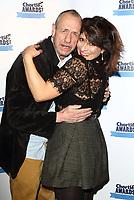 MAR 19 Chortle Comedy Awards