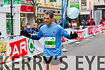 Gerard Donohoe, 82 who took part in the 2015 Kerry's Eye Tralee International Marathon Tralee on Sunday.