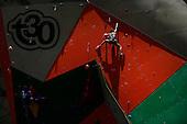 Kim Jain de Corea del Sur, medalla de plata en escalada deportiva durante los Juegos Mundiales 2013 en el exterior del Velodromo Alcides Nieto Patino en Cali, Colombia,  4 de agosto 2013.<br /> Foto: Coldeportes/Archivolatino<br /> <br /> COPYRIGHT: Coldeportes. Imagen distribuida para difusion de los Juegos Mundiales 2013. Prohibida su venta y uso comercial.