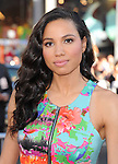 Jurnee Smollett attends The Los Angeles Premiere for the seventh and final season of HBO's series TRUE BLOOD held at The TCL Chinese Theater in Hollywood, California on June 17,2014                                                                               © 2014 Hollywood Press Agency