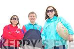 At the regatta in Cahersiveen were Ashling, Jim & Claire O'Sullivan.