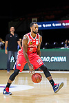 Chiba Jets vs Guangzhou Long-Lions during The Asia League's 'The Terrific 12' at Studio City Event Center on 18 September 2018, in Macau, Macau. Photo by Marcio Rodrigo Machado / Power Sport Images for Asia League