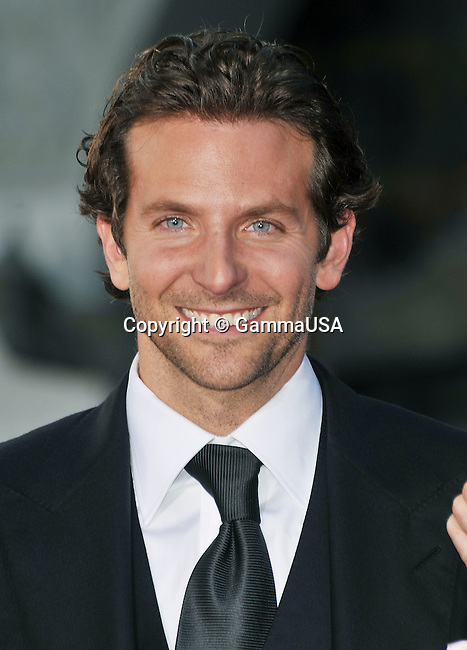 Bradley Cooper _39   -<br /> The a-Team Premiere at the Chinese Theatre In Los Angeles.