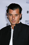 LOS ANGELES, CA. - January 07: Musician Gavin Rossdale arrives at the 35th Annual People's Choice Awards held at the Shrine Auditorium on January 7, 2009 in Los Angeles, California.